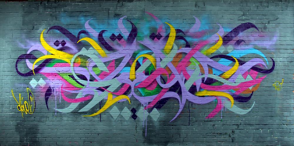 Contemporary Iranian Art in Today's Society - CONASÜR